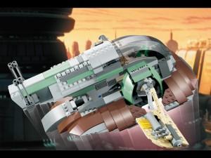 LEGO Slave 1
